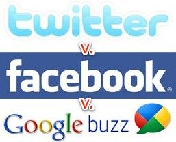 twitter-v-facebookv-buzz