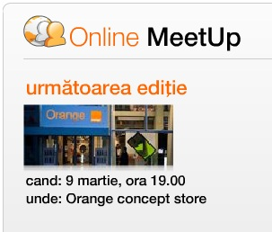 orange meetup