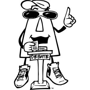 debate-tude
